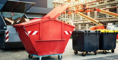 Waste Management Melbourne