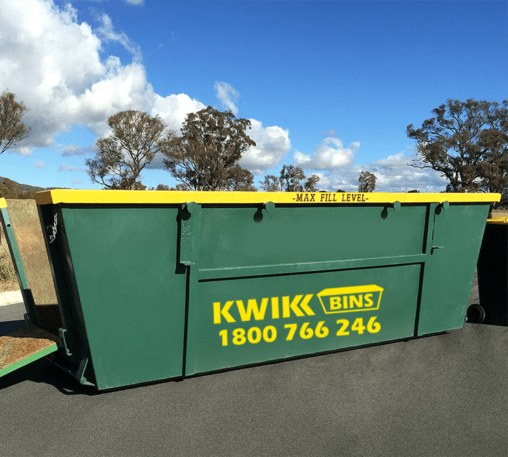 Rubbish Skip Hire Melbourne